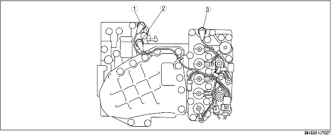 OIL PRESSURE SWITCH FUNCTION