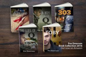 Fox Emerson Books