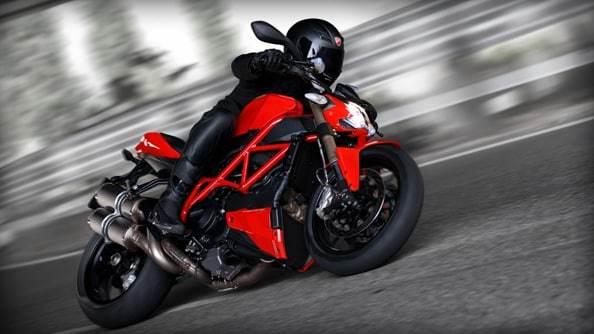 Mr Ducati