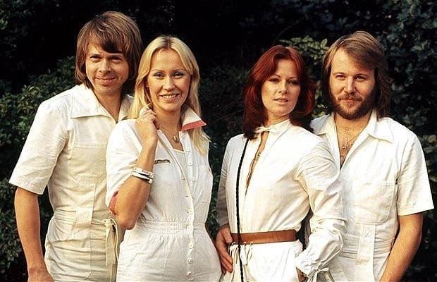 My ABBA Day