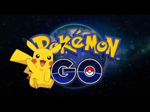 PokemonGo Hacked