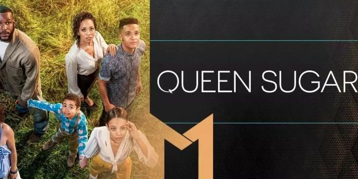 Queen Sugar featured