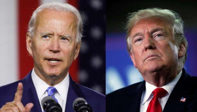 Joe Biden Challenged to Take a Drug Test: Donald Trump