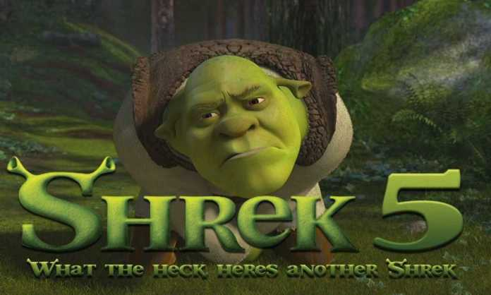 Shrek 5 When Is It Releasing Updates You Need To Know Foxexclusive