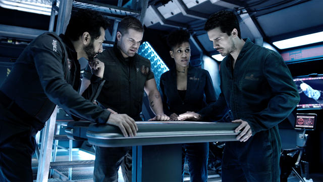 The Expanse Season 5 plot and release date