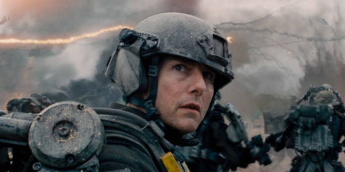 """Rich search results on Google when searched for """"Edge of Tomorrow 2"""""""