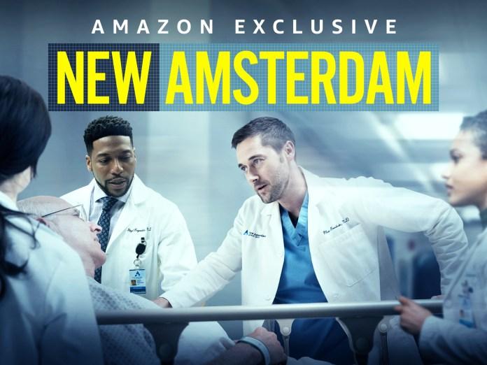 New Amsterdam Season 3 updates