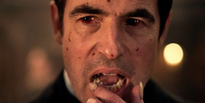 """Rich search resluts on Google when searched for """"Dracula season 2"""""""