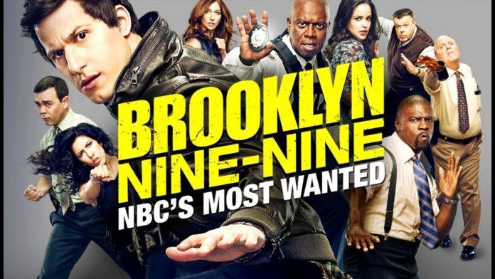 Brooklyn Nine Nine Featured