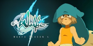 Wakfu Season 4 updates