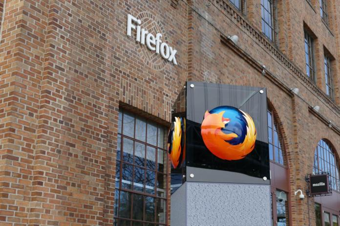 Mozilla Corpporation to lay off 250 people