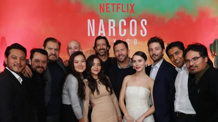 Narcos Featured image