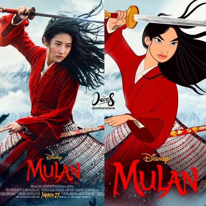 Why Disney S Mulan 2020 Is A Poignant And An Ardent Version Of The 1998 Film Foxexclusive