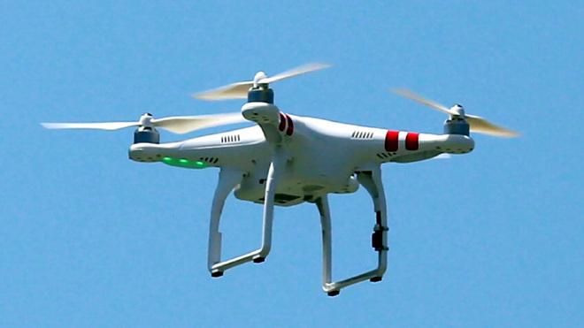 Pakistan Drops Weapons, Cash in J&K via Drone: Arrested