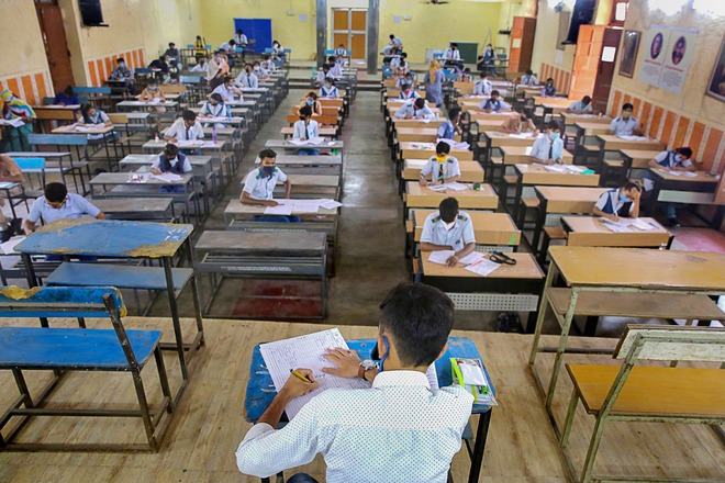 Partial Re-opening of the schools: Health Ministry