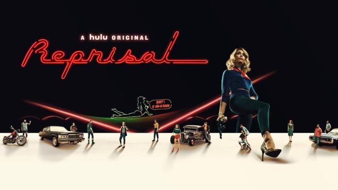 Reprisal Season 2 on Hulu updates
