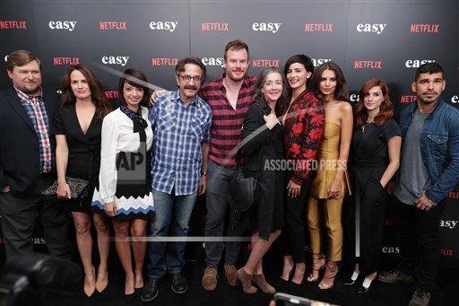 Netflix Easy Season 4