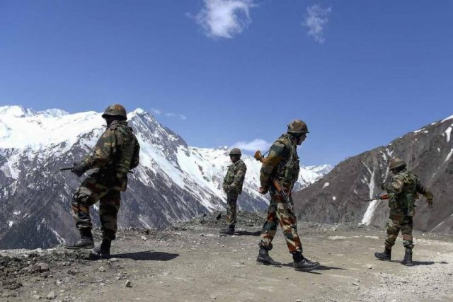 China won't make further attempts to change the status quo: Hopes India