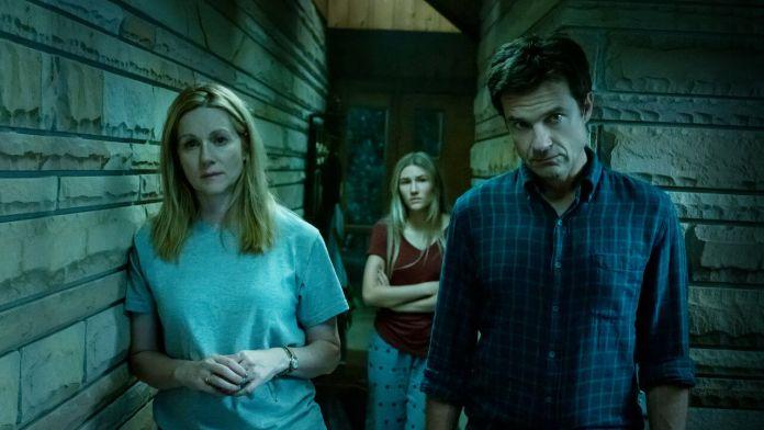 Ozark season 4 release