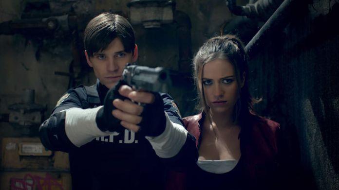 Netflix's Resident Evil