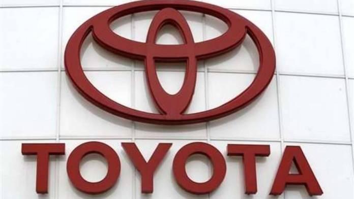 Toyota To Invest 2000 Crore