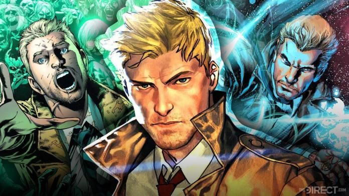Constantine: Live Action Show