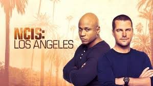 NCIS: Los Angeles featured