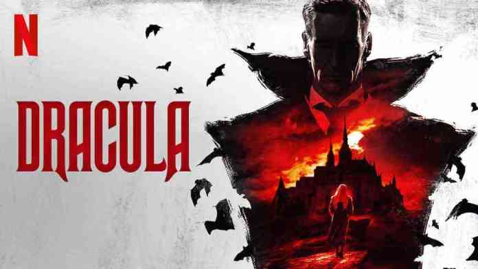 Dracula Season 2 updates