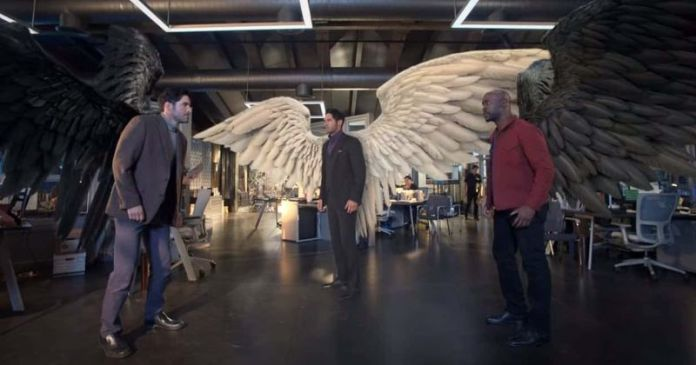 Lucifer season 6