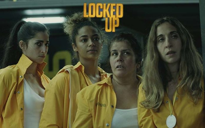 Locked Up featured