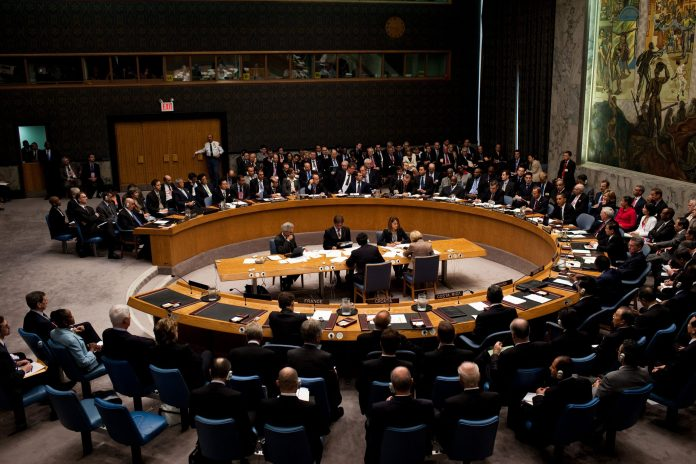 India wants the UNSC to remove Jammu and Kashmir issue from the Council as an outdated item