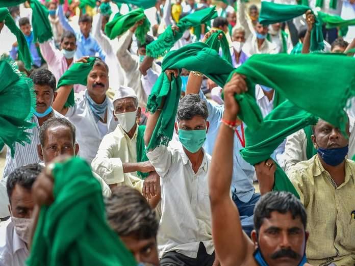 Shiromani Akali Dal quits NDA