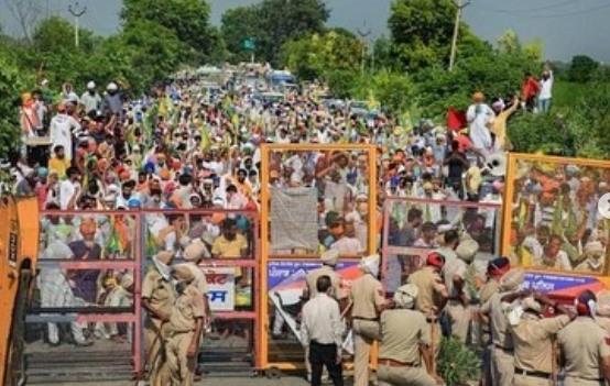 Punjab Bandh on September 25
