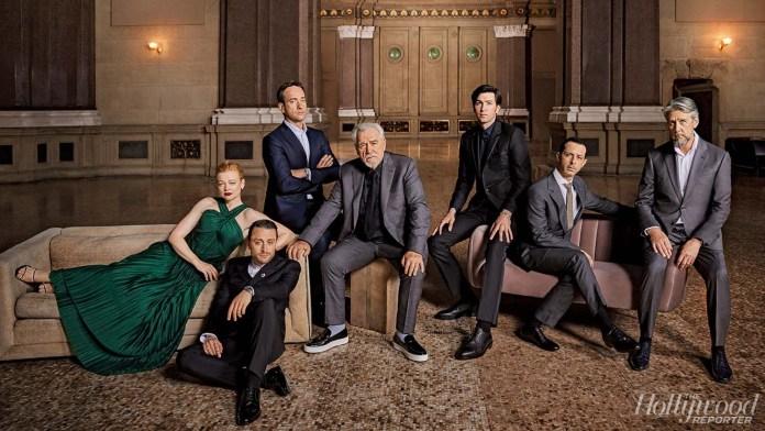 Succession season 3 release date
