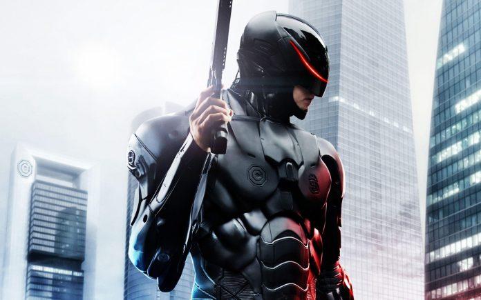 Robocop Prequel Series