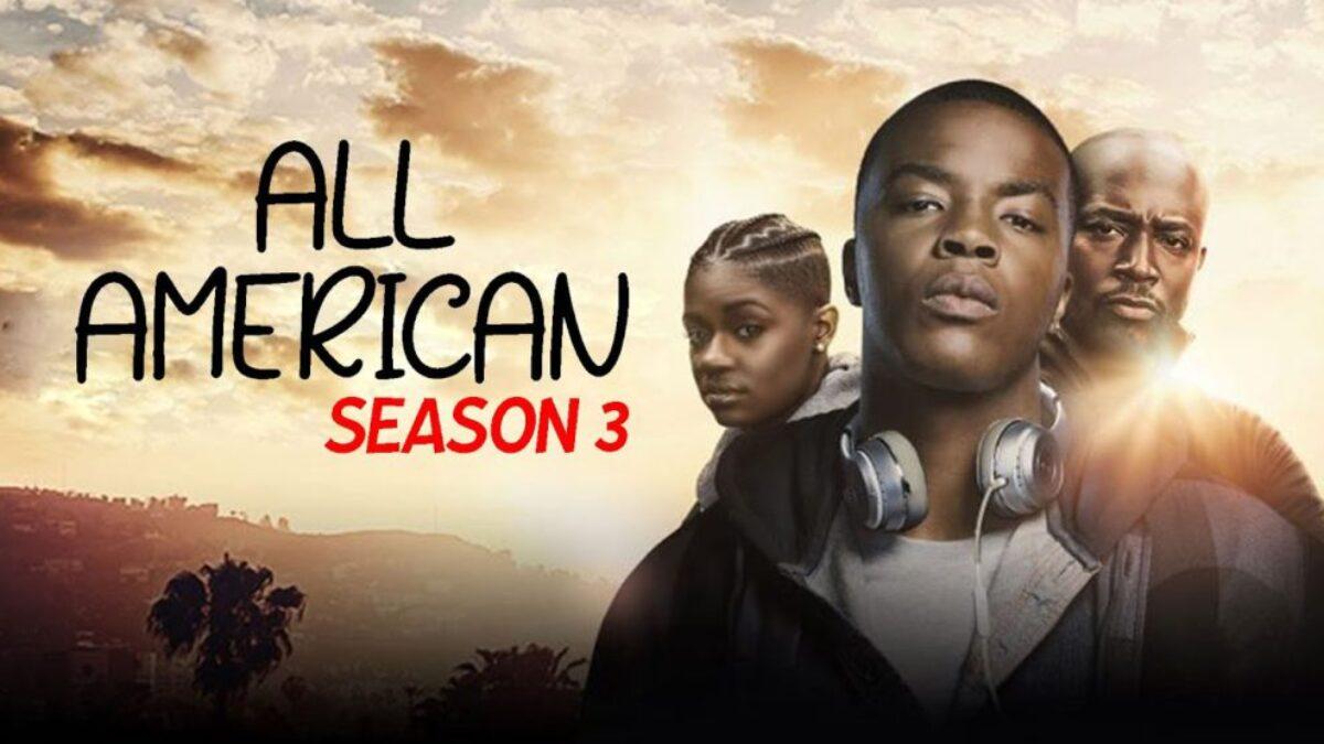 All American season 3: Has it been renewed? - FoxExclusive