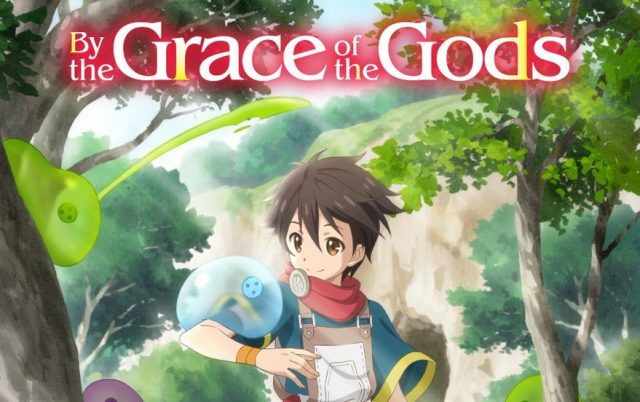 By the grace of gods episode 2