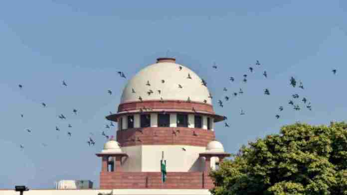 SC gives no public place blocking protests rule
