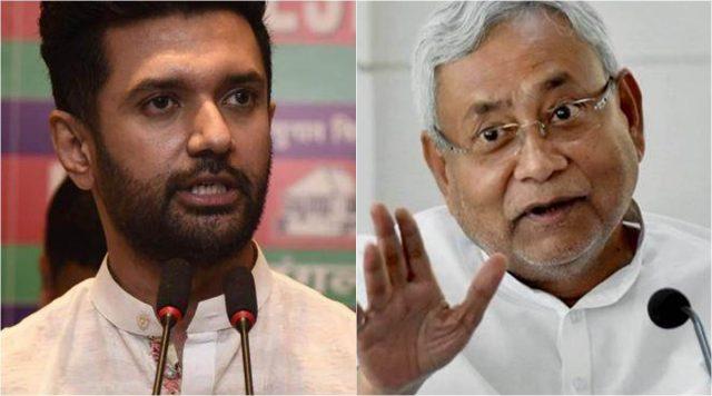 NDA to fight Bihar elections under the leadership of Nitish Kumar