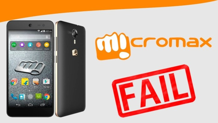 micromax featured