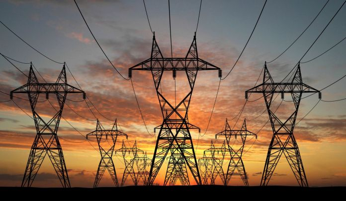 Power outage in parts of India