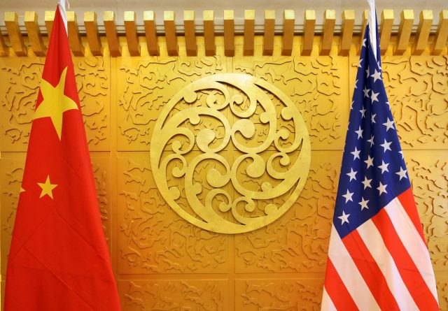 India and the US have been careful on China: US official