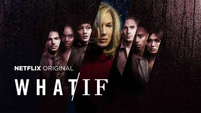 What/If Season 2
