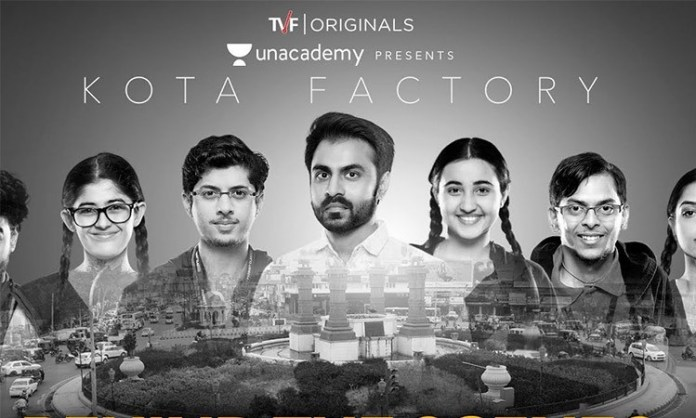 Kota Factory featured