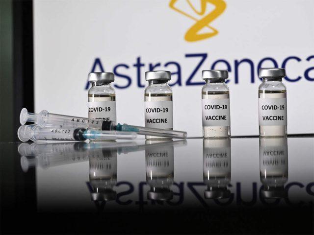 Oxford AstraZeneca: 90% Effective as per the results