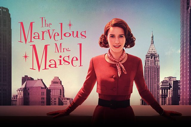 The Marvelous Mrs. Maisel Season 4