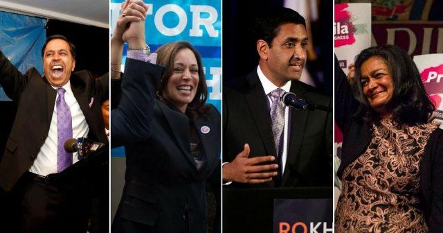 Indian-American Congressman Ro Khanna among the successors of Kamla Harris