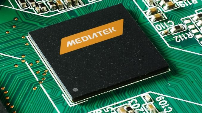 MediaTek overtakes Qualcomm: Lead Smartphone Chipset Market for the first time