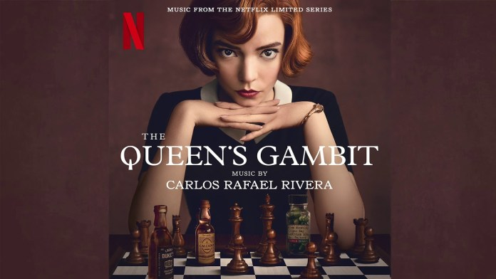Queen's Gambit featured