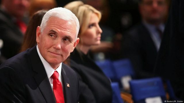 Mike Pence to attend Biden's inauguration unlike President Trump